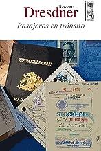 Pasajeros en tránsito (Spanish Edition)