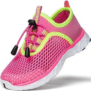 SAGUARO Chaussures Aquatique Chaussures de Plage Chaussures d'été Enfant GR.26-36