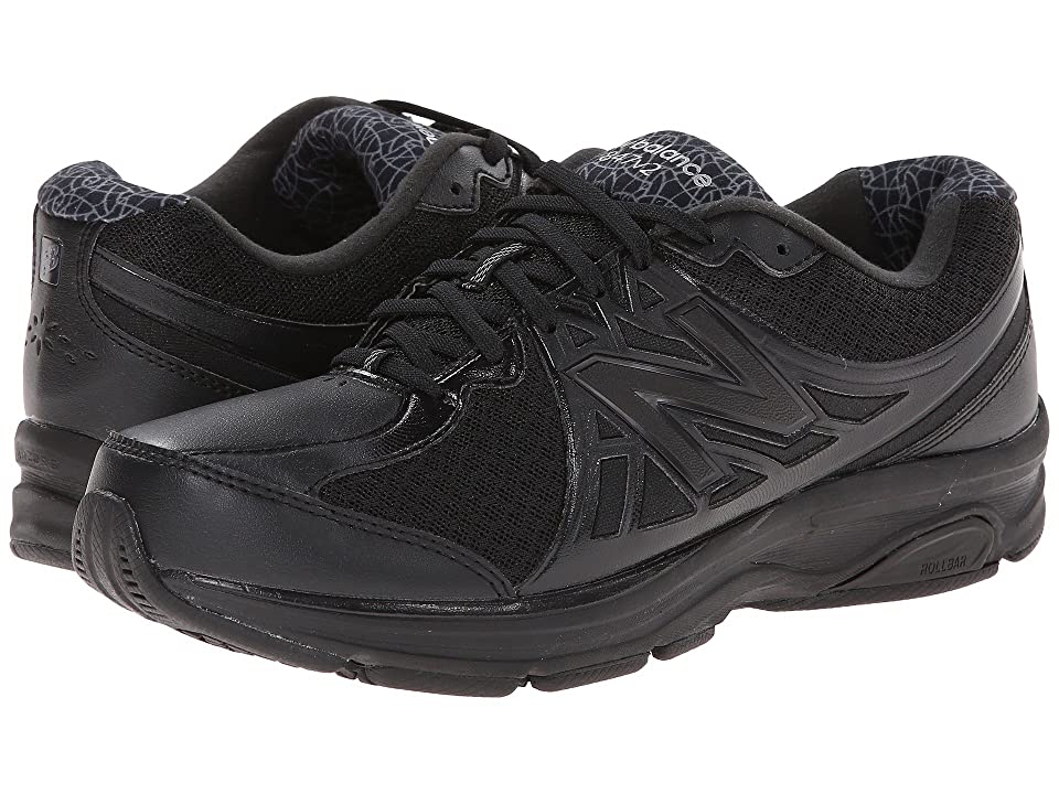 New Balance WW847v2 (Black) Women