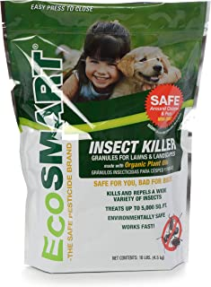 Best yardsafe insect repellent granules Reviews