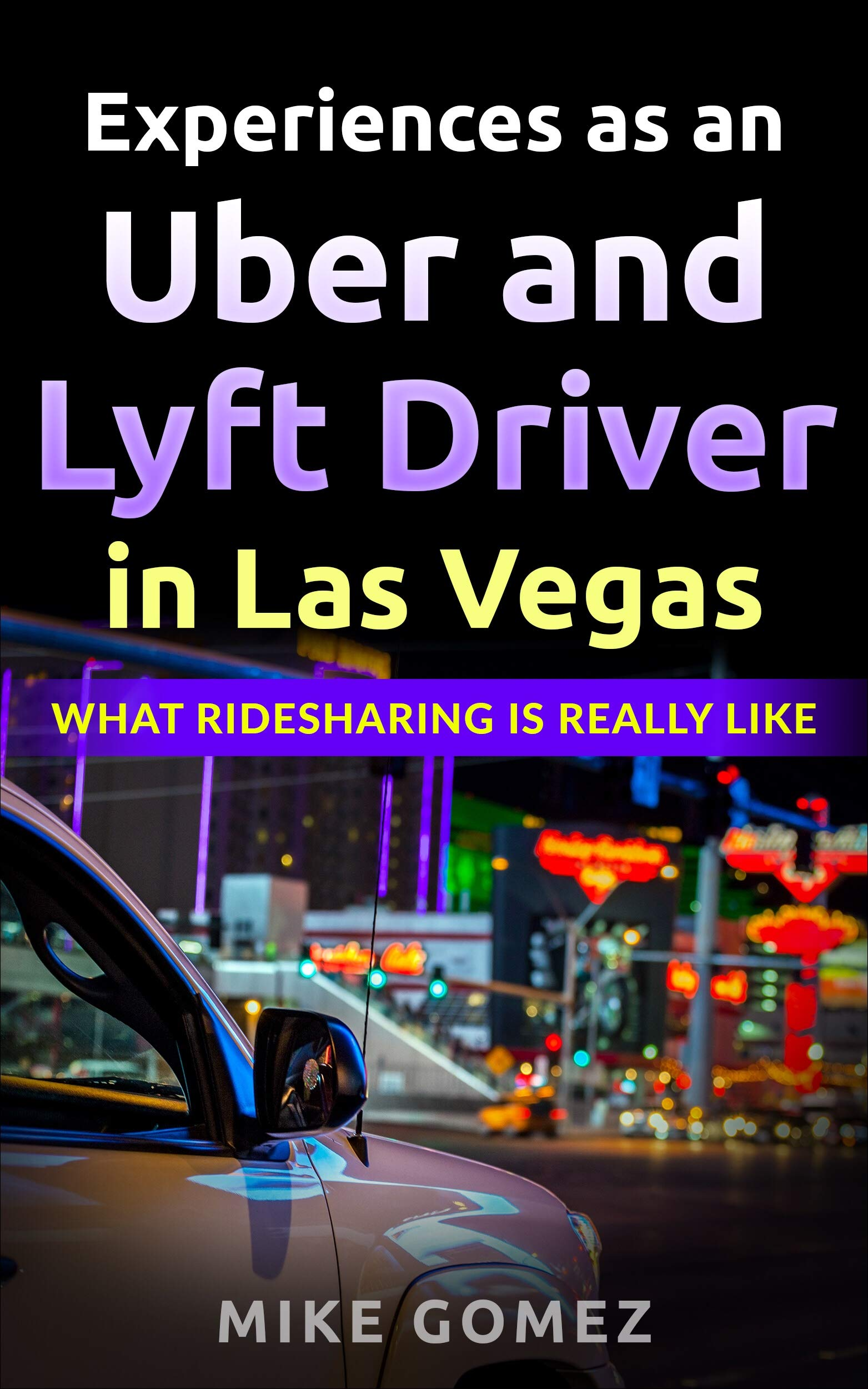 Lyft Ridesharing