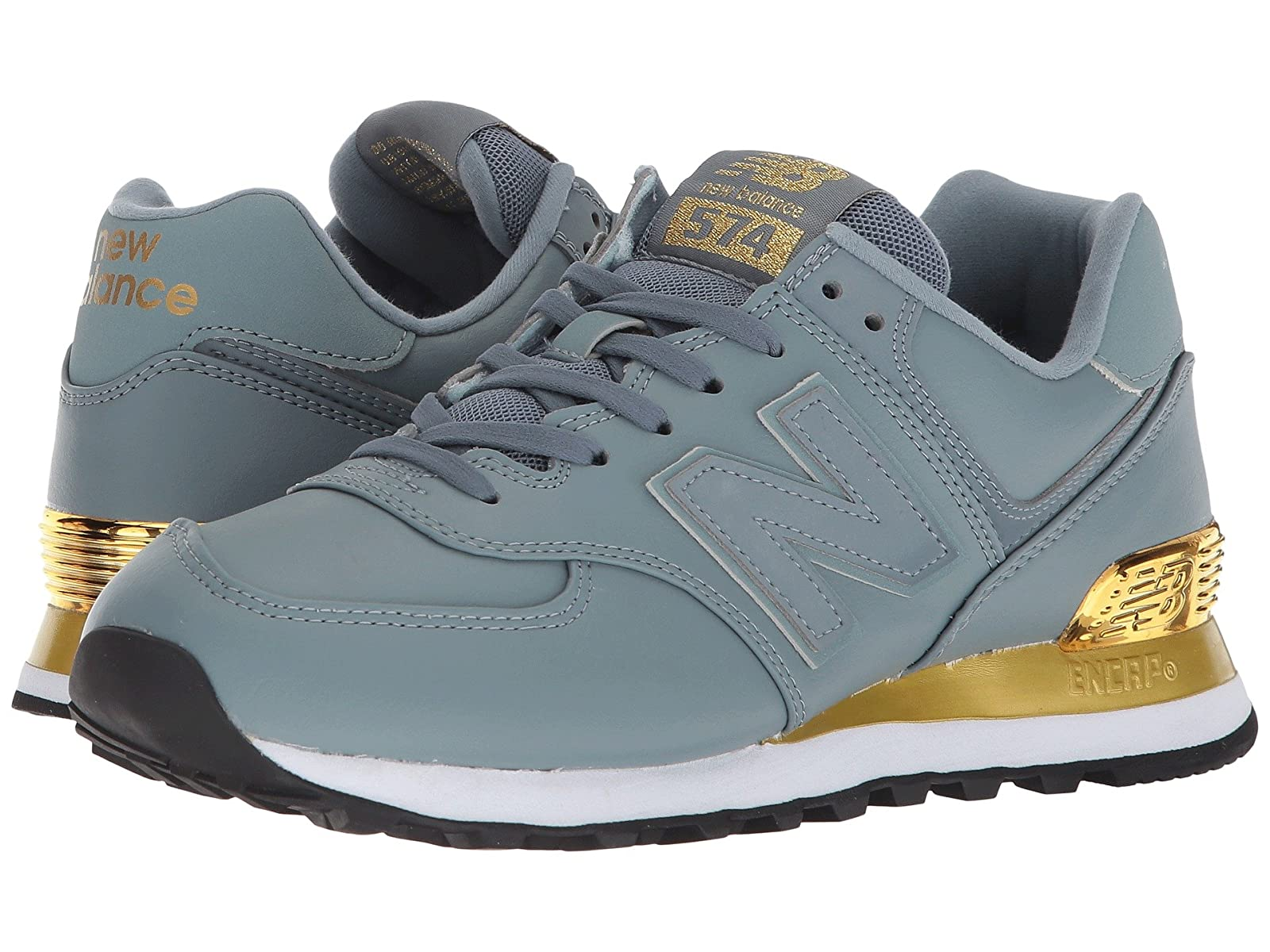 New Balance Classics WL574v2Atmospheric grades have affordable shoes
