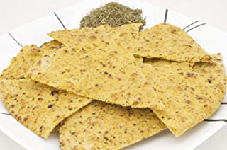 Sami's Millet and Flax Italian Herb Chips