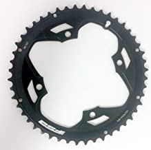 Full Speed Ahead FSA Pro Road Bicycle Chainring - 120x48T Black N11 WA172-370-0046004050