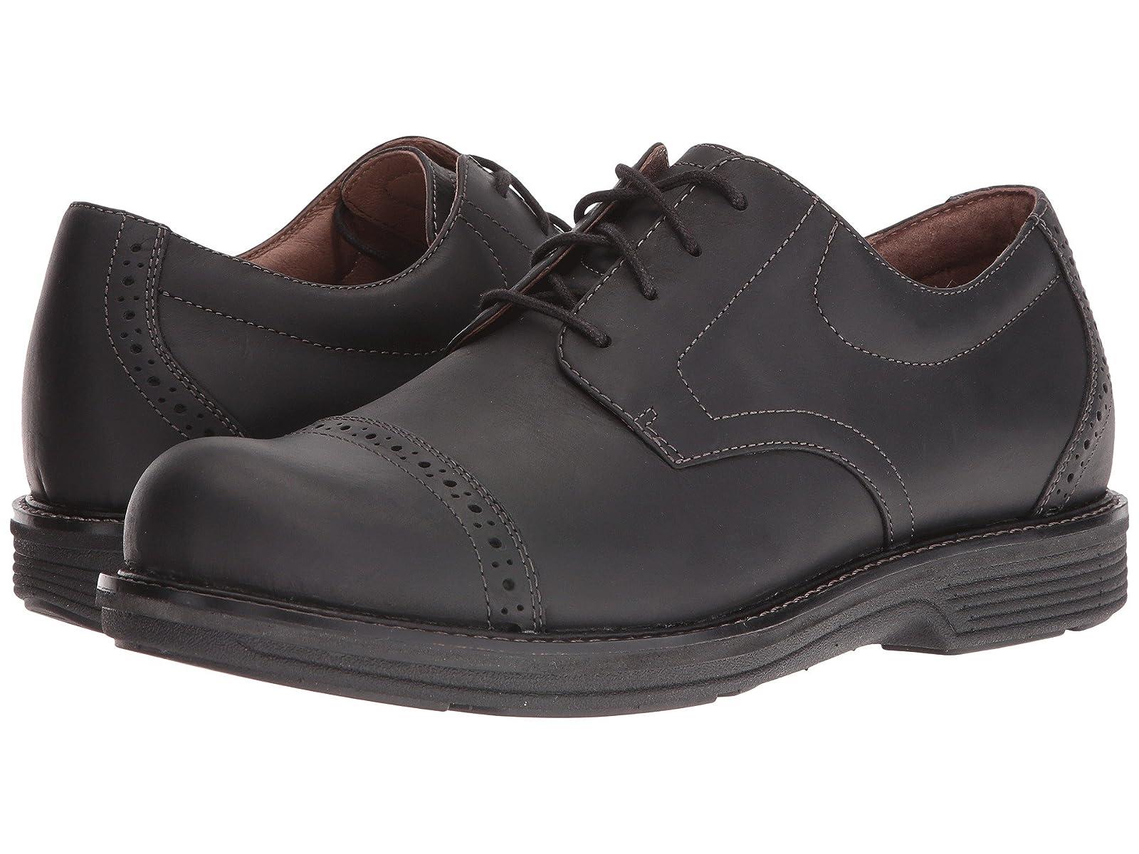 Dansko JustinAtmospheric grades have affordable shoes