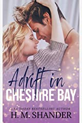 Adrift in Cheshire Bay: A secret pregnancy small-town romance (The Cheshire Bay series Book 2) Kindle Edition