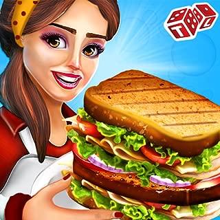 Best food truck game app Reviews
