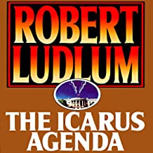 Best the icarus agenda by robert ludlum Reviews