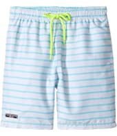 Toobydoo - Stripe Swim Shorts (Infant/Toddler/Little Kids/Big Kids)