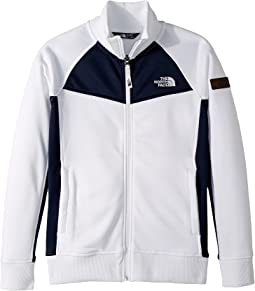 The North Face Kids Take Back Track Jacket (Little Kids/Big Kids)