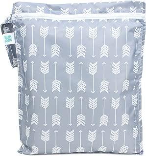 Bumkins Zippered Wet Bag, Arrow