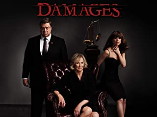 Damages - Season 4