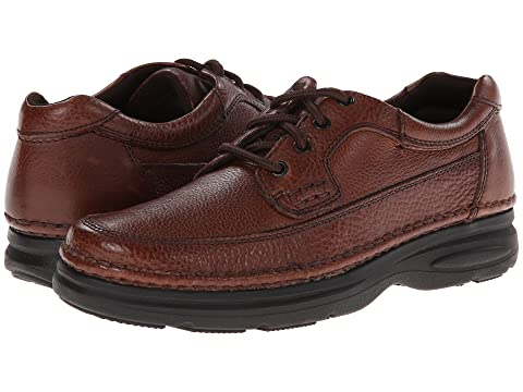 Nunn Walking Black Leather LeatherBrown Oxford Tumbled Bush Tumbled Cameron Comfort qRwxRtr