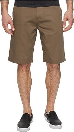 Frickin Chino Shorts