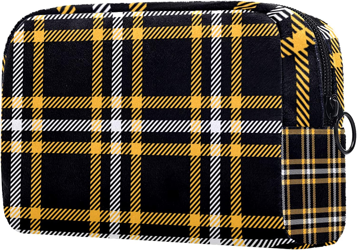 Cosmetic Bag Travel Toiletry for Portable Clo Women Direct stock discount Daily Oklahoma City Mall Zipper