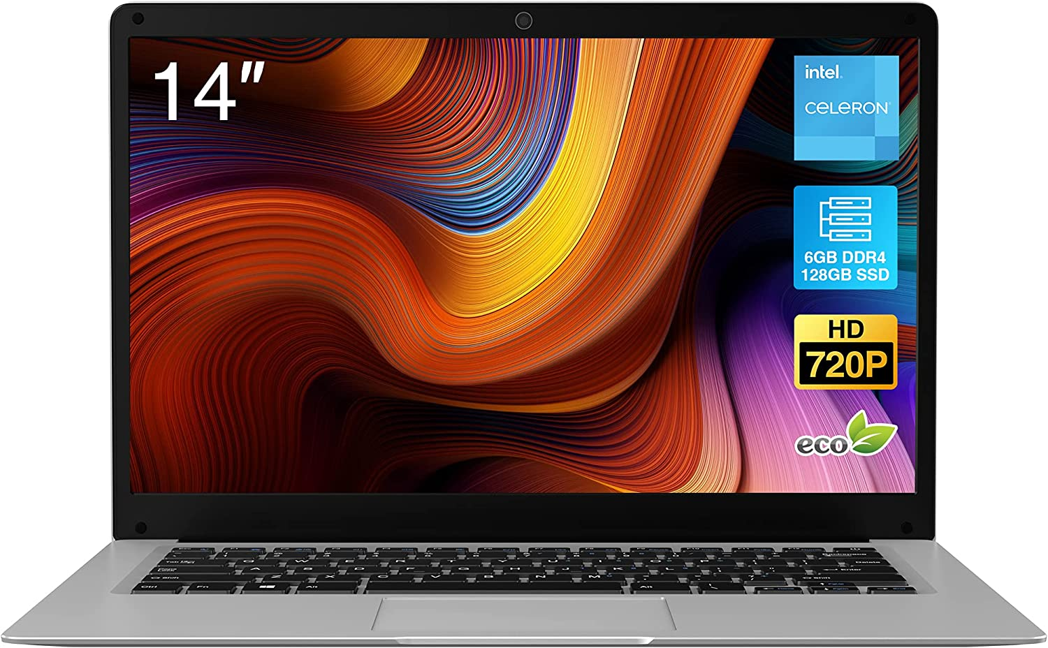 HP Chromebook x360 14a 2-in-1 Laptop - Gaming laptops under 300