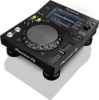 Pioneer DJ Digital Multi Media Player, 8.10 x 12.80 x 16.30 (XDJ-700)