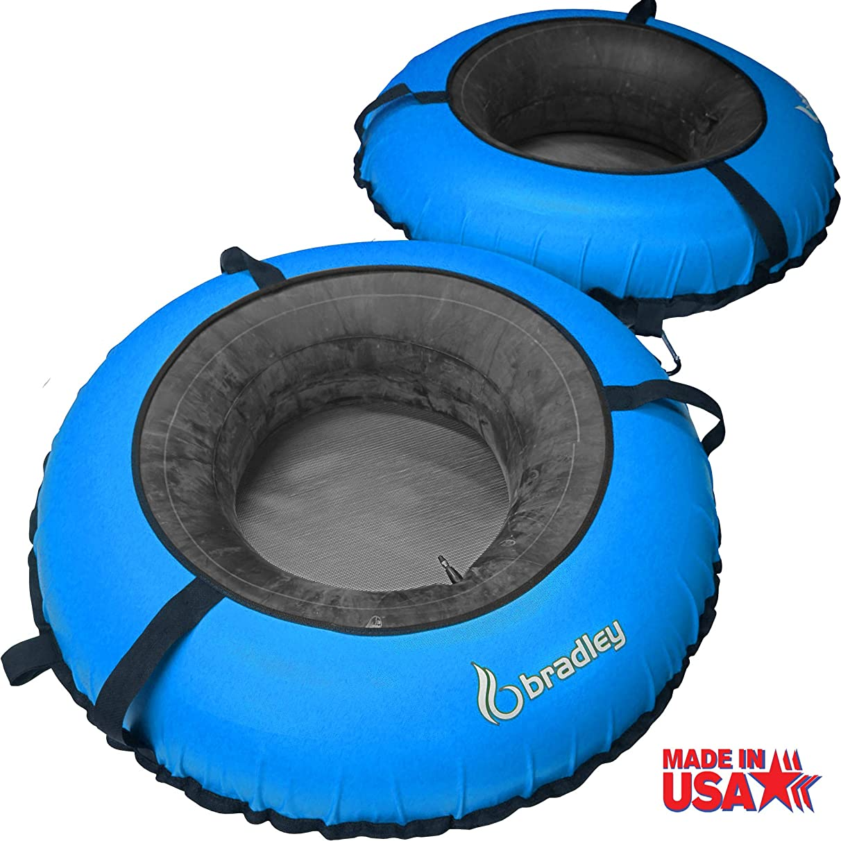 Bradley 2 Pack River Tube with Linking Heavy Duty Cover