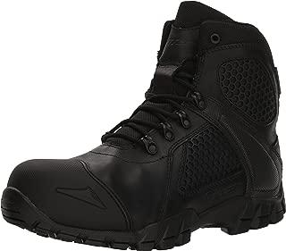 Bates Footwear Mens Shock FX Comp Toe