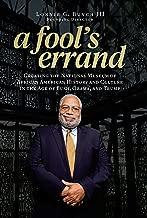 Best a fool's errand book Reviews