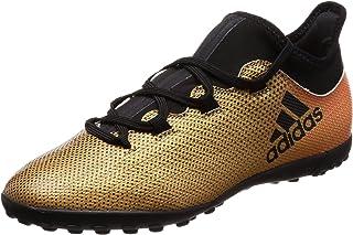 adidas X Tango 17.3 TF J, Botas de fútbol Unisex Niños