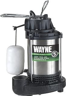 3 4 hp professional sump pump