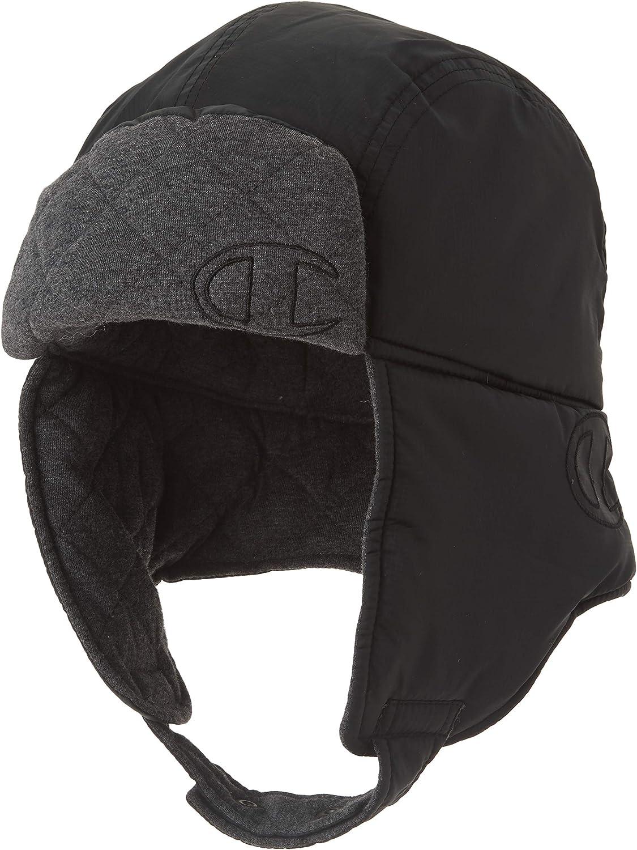 Champion Men's Puffer Hunter's Hat