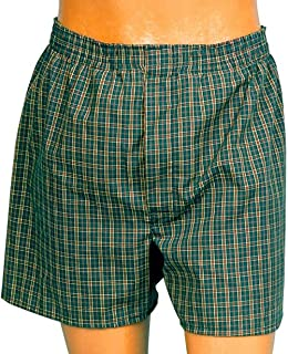 Dignity Mens Washable Boxer Shorts, X-Large - 1/Each