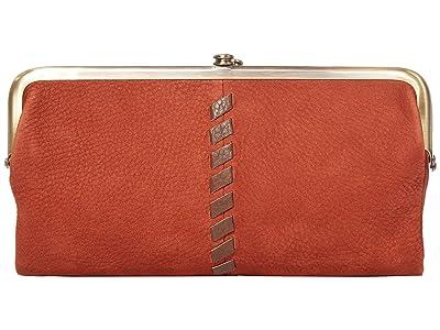 Hobo Lauren (Cinnabar) Handbags