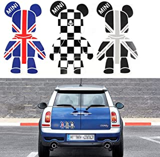 Best replacement car decals Reviews