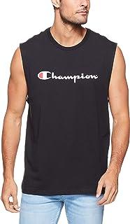Champion Men's Script Muscle Tank