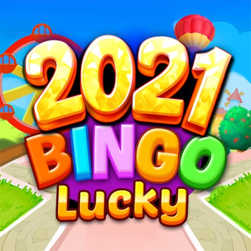 Bingo: Play Free Bingo Games at home, 2021 Lucky Bingo Games Free Download on Kindle Fire