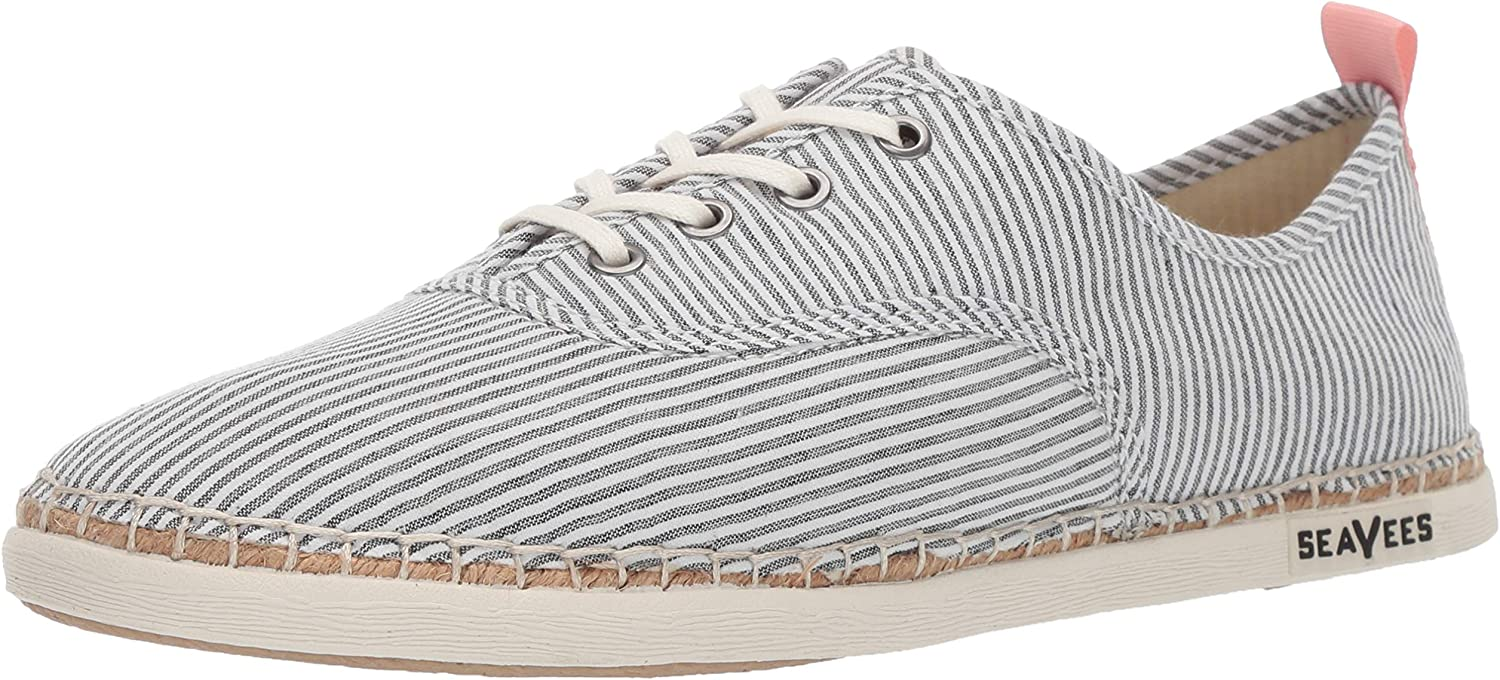 SeaVees Womens Women's Sorrento Sand shoes Sneaker