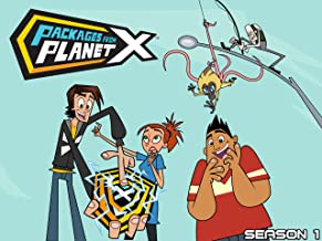 Best packages from planet x mission to planet x Reviews