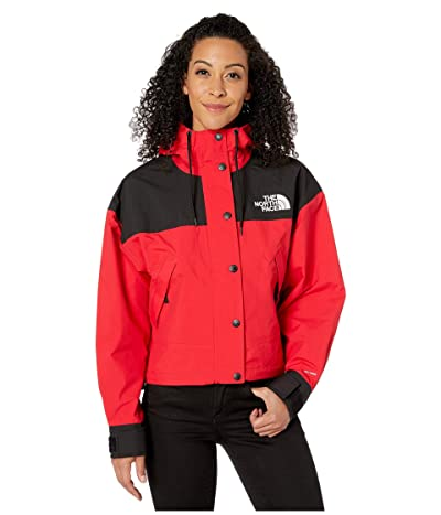 The North Face Reign on Jacket (TNF Red) Women