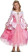 Aurora Prestige Disney Princess Sleeping Beauty Costume, One Color, Small/4-6X
