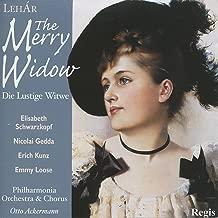 Lehár: The Merry Widow