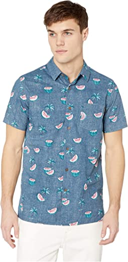 Melons Short Sleeve Shirt