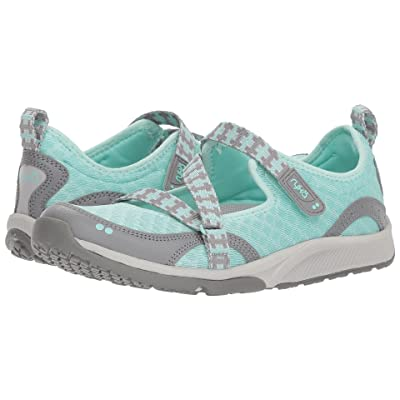 Ryka Kailee (Mint/Grey) Women