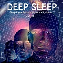 Sleep Music Relaxation Binaural Beats and Lullabies: Delta Waves and Theta Binaural Beats to Help you Relax and Sleep, Nat...