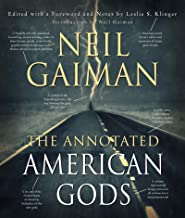 The Annotated American Gods PDF