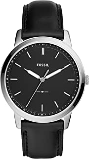Fossil Mens The Minimalist 3H - FS5398