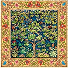 william morris embroidery kit