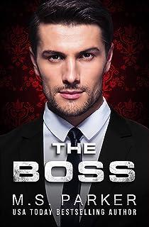 The Boss (Manhattan Records Book 1) (English Edition)