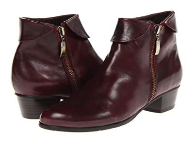 Spring Step Stockholm (Bordo) Women