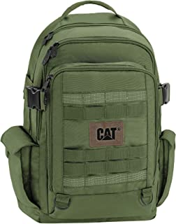 CAT School Backpack for Unisex, Polyester 83393 40