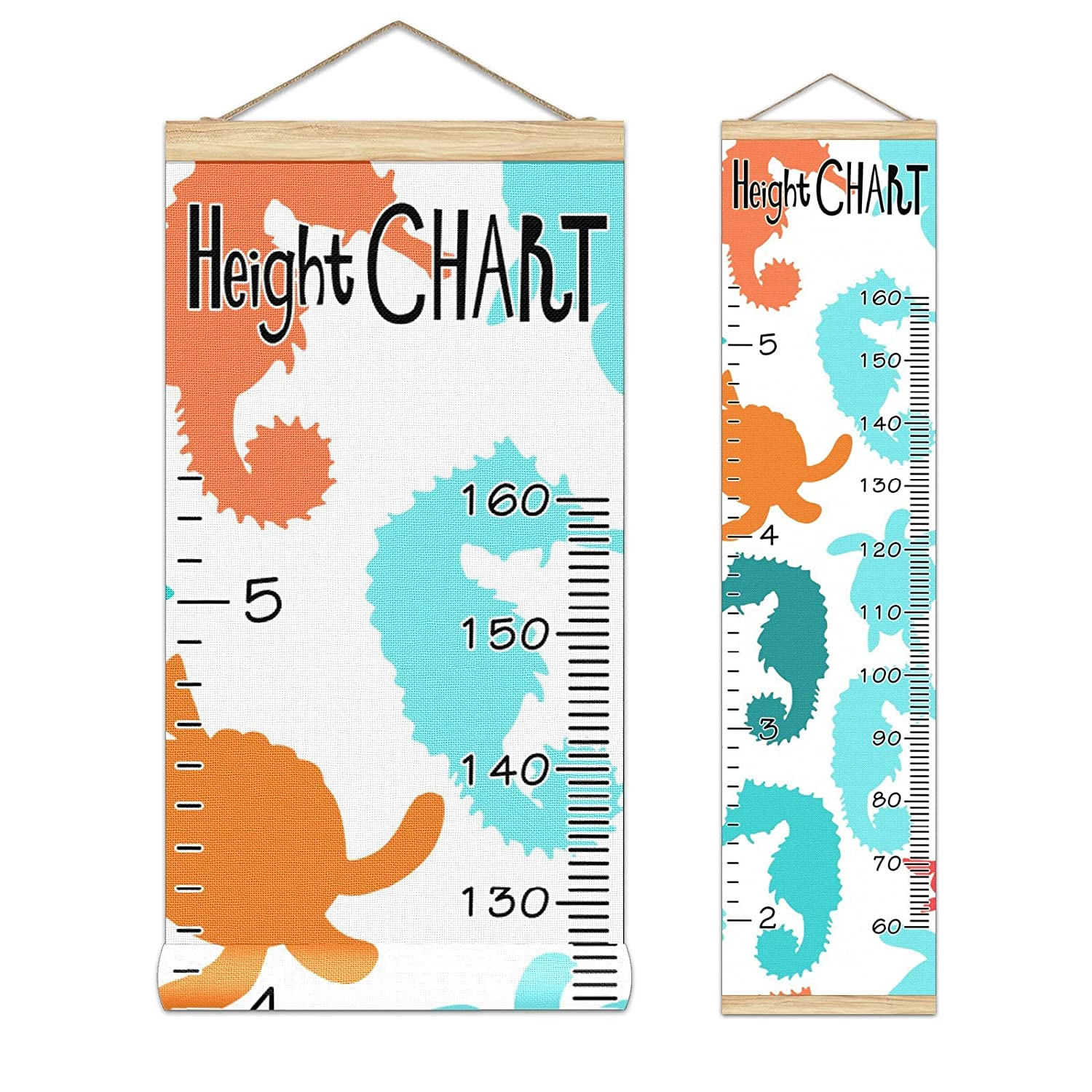 Kids Growth Large special price !! Chart Ruler for Wood Bombing new work Measure Frame Height Wall