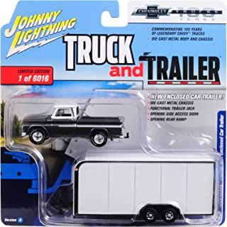 Best 1965 chevy truck diecast Reviews