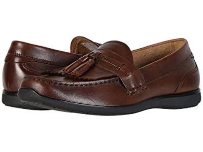Dockers Landrum (Antique Brown) Men