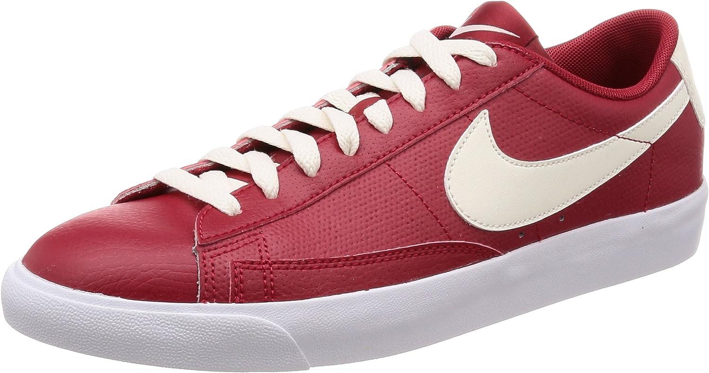 Nike Men's Blazer Low Leather Casual Shoe